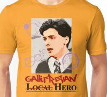 Gallifreyan Hero Unisex T-Shirt