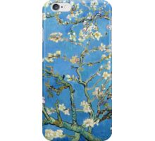 Vintage Vincent Van Gogh Almond Blossoms iPhone Case/Skin