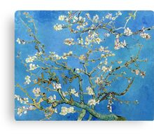 Vintage Vincent Van Gogh Almond Blossoms Canvas Print