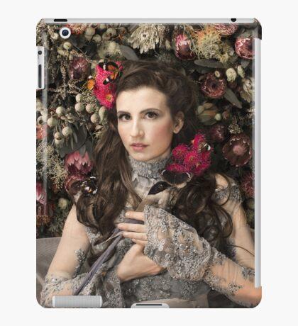 Dreams Are Just Movies - Hearts iPad Case/Skin
