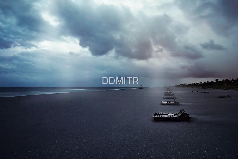 Delray Twilight by DDMITR