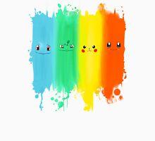 pokemon colours! T-Shirt