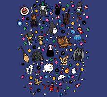 Studio Doki Unisex T-Shirt