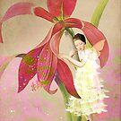 Flower Spirit by Catrin Welz-Stein