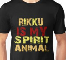 Rikku Final Fantasy X Unisex T-Shirt