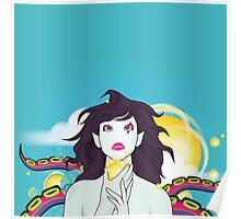 Muzza Poster
