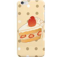 Cake Dots iPhone Case/Skin