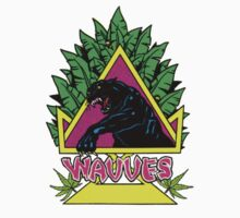 Wavves- Beach Demon, Weed Demon by Dream-life