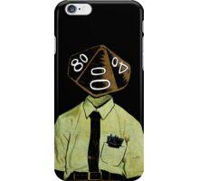 10d iPhone Case/Skin