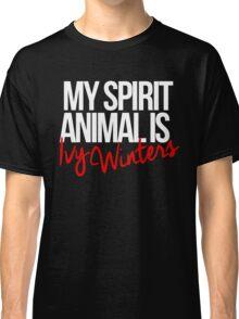 Spirit Animal - Ivy Winters Classic T-Shirt