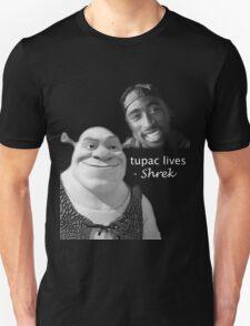 Tupac Lives T-Shirt