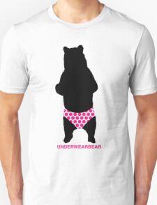 UNDERWEARBEAR T-Shirt