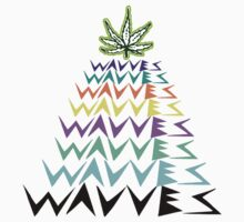 Wavves piramid by Dream-life