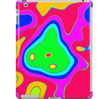 Bermuda Triangle Series #7 iPad Case/Skin