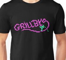 Grillby's Logo Unisex T-Shirt