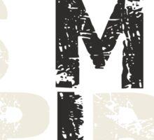Xenosaga Momo Sticker
