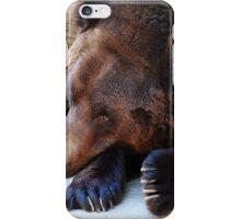A Bears Life iPhone Case/Skin