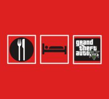 Eat, Sleep, Gta by Musicfreak