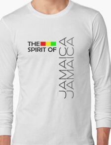 The Spirit Of Jamaica T-Shirt
