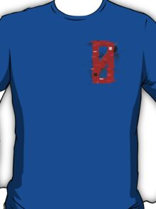 Zer0 (Borderlands 2) T-Shirt