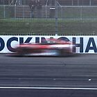 Rockingham Speedway UK by gregtoth85