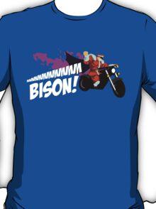 MMMM BISON T-Shirt