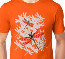 Dragonfly 2 Unisex T-Shirt