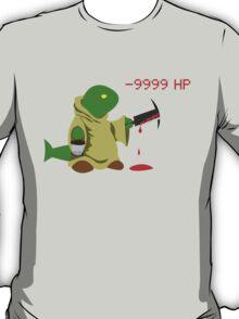 Tonberry! 9999 DAMAGE!!! (Final Fantasy) T-Shirt