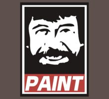 Obey The Paint by FANATEE