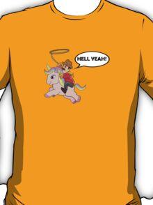 Hell Yeah Cowboy T-Shirt