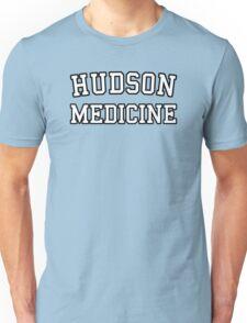 Hudson Medicine (Cosby) Unisex T-Shirt