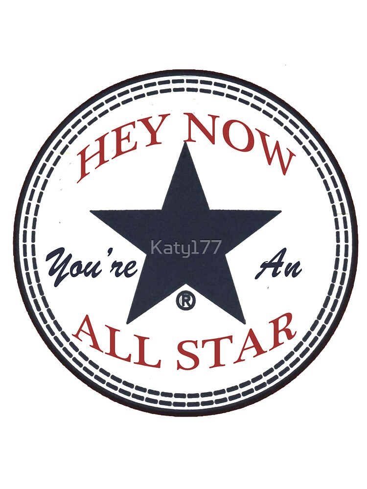 Smash Mouth - All Star by Katy177