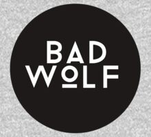 Bad wolf by Page 394
