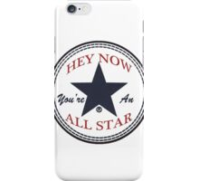 Smash Mouth - All Star iPhone Case/Skin