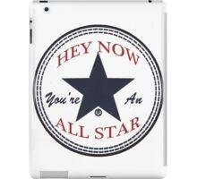 Smash Mouth - All Star iPad Case/Skin