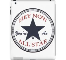 Smash Mouth - All Star iPad Case/Skin