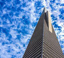 TransAmerica Building by JocelynVodnik