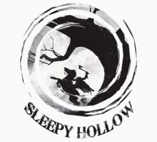 Sleepy Hollow by seazerka