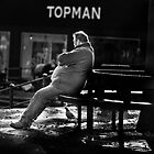 Top Men in the Town  by Reinis Fretis