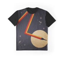 Ruski Space Race! v001 Graphic T-Shirt
