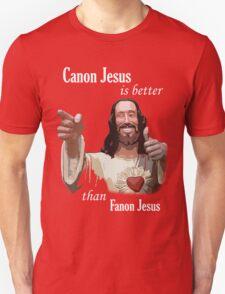 Canon Jesus T-Shirt