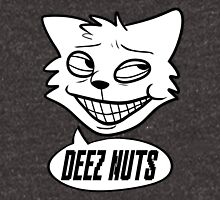 """""""DEEZ NUTS"""" says the furry Unisex T-Shirt"""