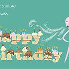 Happy birthday by Izzy83