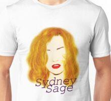 Sydney Sage Unisex T-Shirt