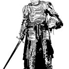 Ralph as The King Slayer by nabila  rouabah
