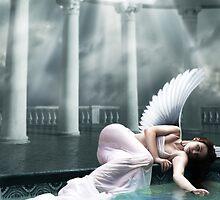 Waiting In Heaven by Kerri Ann Crau