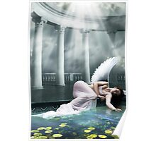 Waiting In Heaven Poster