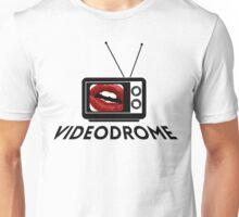 Videodrome T Shirt Unisex T-Shirt