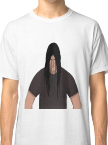 Nathan Explosion Classic T-Shirt