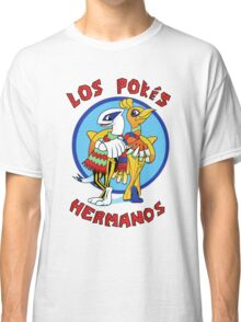 Los Pokés Hermanos Classic T-Shirt